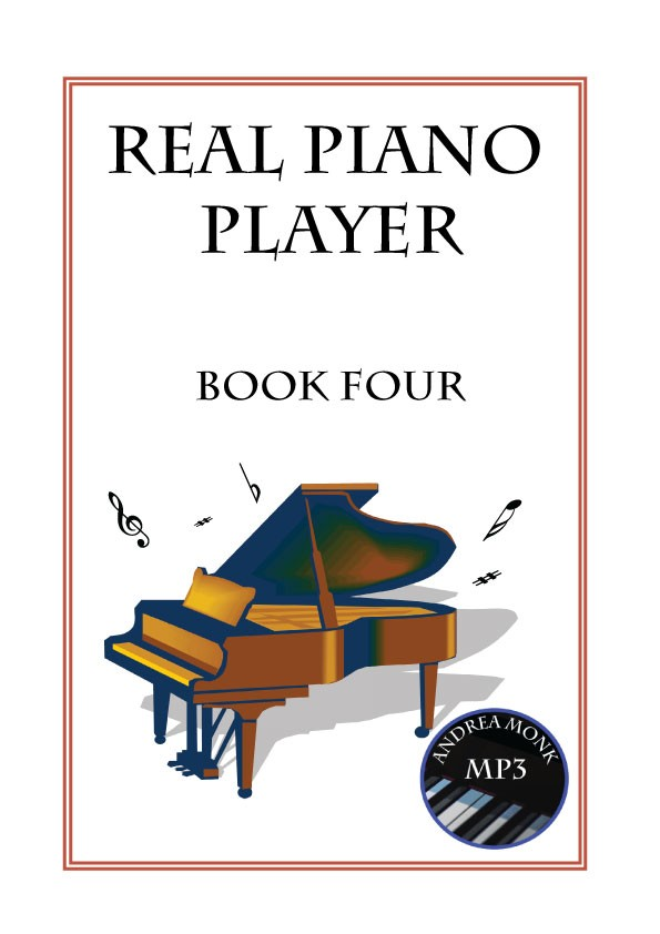 Piano Tutor Book-four-with-mp3