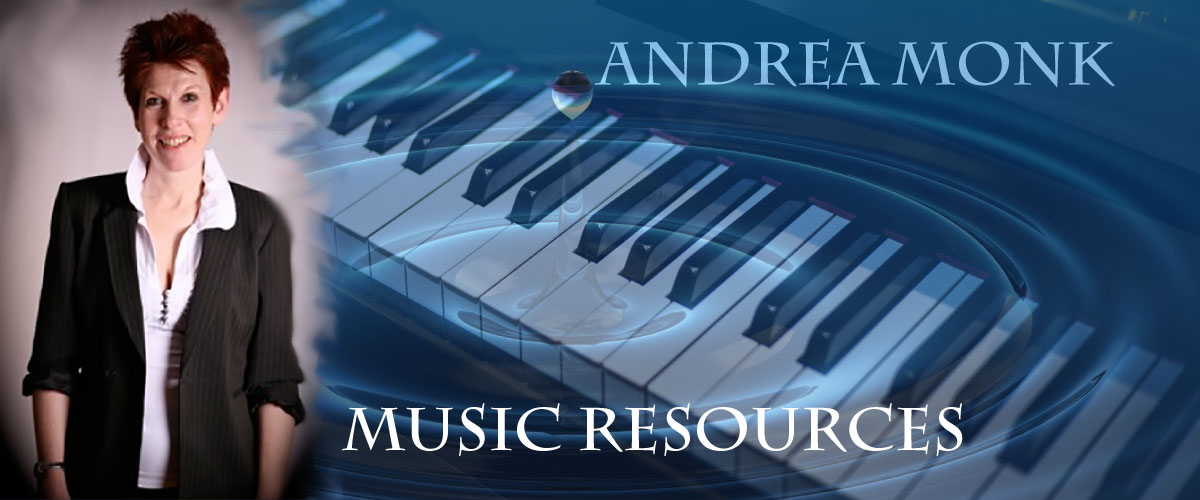 Music Resources