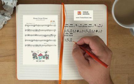Practice Journal