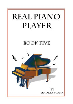 Piano Tutor Book 5