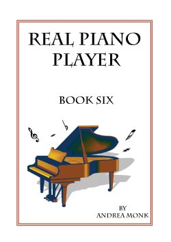 Piano Tutor Book 6