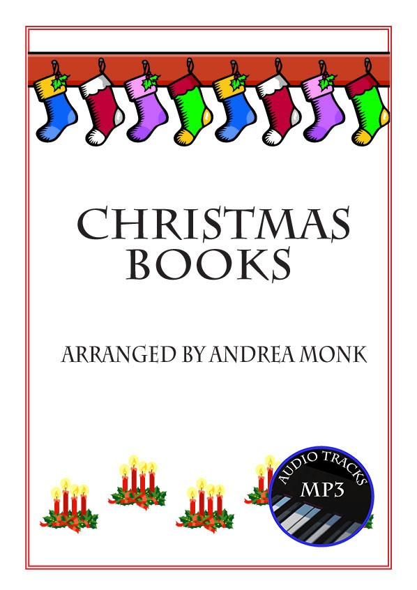 Christmas Books sheet music