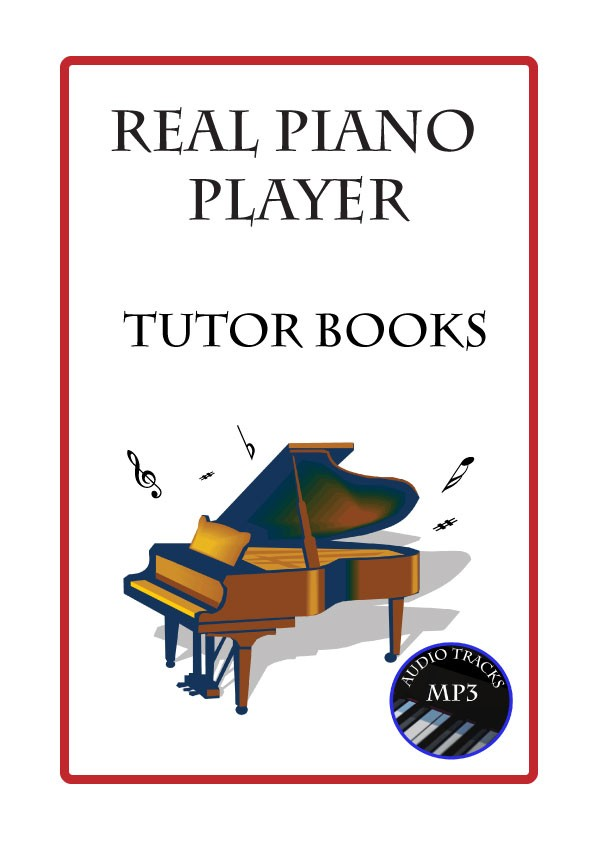 Piano Tutor Books