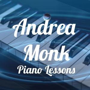 Andrea Monk Piano Lessons