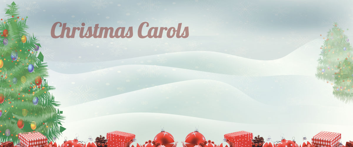 Christmas Carols Sheet Music